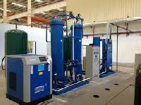 Air Separation Equipments