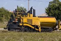 paver machine