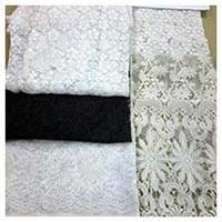 Cotton Spandex Jacquard Fabric