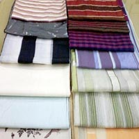 Poly Sheer Fabric