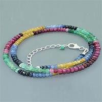 Ethiopian Fire Opal Beads