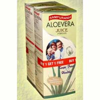 Aloe Vera Juice 03