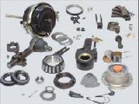 Dumper Truck Spare Parts