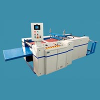 Side Sealing Bag Making Machine - Manufacturer, Exporters and Wholesale Suppliers,  Rajasthan - Swati International
