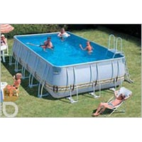 Prefab Swimming Pool Manufacturers Suppliers
