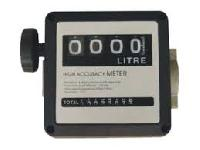 Oil Consumption Meter