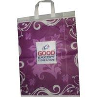 Non Woven Gusset Bag
