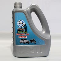 4-Stroke Engine Oil