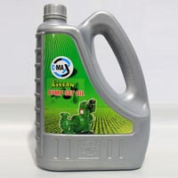 Pump Set Engine Oil