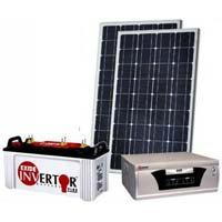 Sunrise Solar Home Lighting System