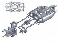 Oilfield Equipment - Manufacturer a