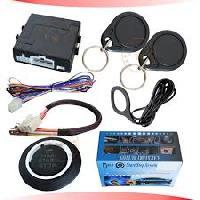 Automobile Sensors