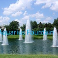 Cascade Fountains
