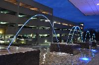 Laminar Jet Fountains
