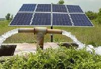 Solar Irrigation Pumps