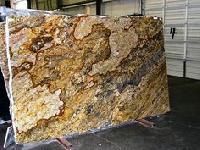 Granite Raw Materials
