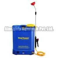 Battery Operated Alap Power Knapsack Sprayer