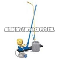 Rocker Sprayer - Manufacturer, Exporters and Wholesale Suppliers,  Gujarat - Almighty Agrotech Pvt. Ltd.