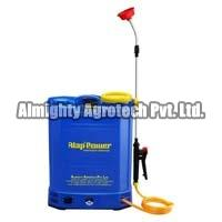 Battery Operated Alap Power Knapsack Sprayer