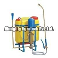 Knapsack Sprayer (m.m.o)
