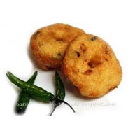 Mysore Vada Instant Mix Powder - M/s Kousthubha Enterprises