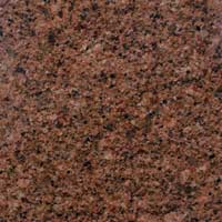Bruno Granite Slab