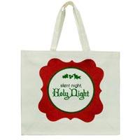 Christmas Shopping Bag 54