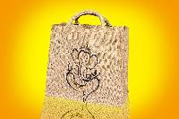 Jute Promotional Bags(CH-207)