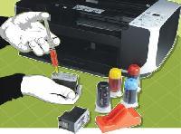 Inkjet Printer Ink