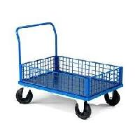 Material Handling Trolleys Manufacturers Suppliers