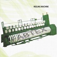 Auto Reeling Machine