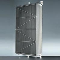 Pressed Steel Radiator