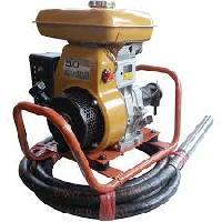 Refer our small concrete vibrator