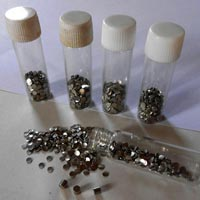Natural Iridium Pellets
