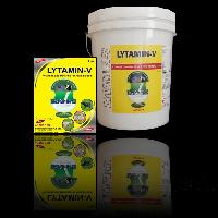 Complete Vitamin And Mineral Feed Supplement Fortified With