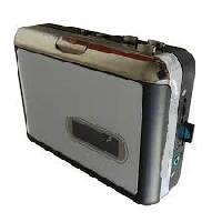 Audio Cassette Recorders