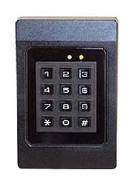 Electronic Door Lock 3