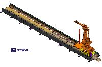 Robotic Track Systems