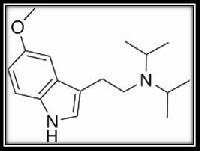 5-methoxy-n,N-diisopropyltryptamine Hcl