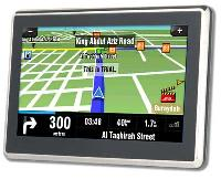Car Gps Device