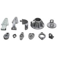 Engineering Machinery Parts