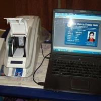 Thermal Card Printing Service
