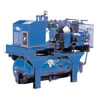 Thermocol Eps Mould Machinery