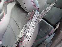 Safety Seat Belts