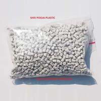 Abs White Granules