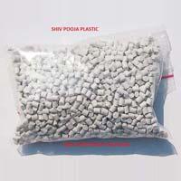 White ABS Granules
