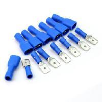 Precision Auto Wire Terminals