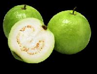 Natural White Guava