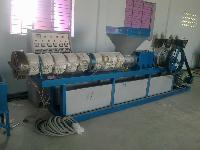 Plastic Granule Recycling Machine