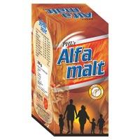 Alfa-malt Powder